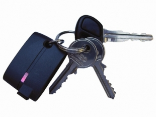 Freedom Keychain GPS SiRF