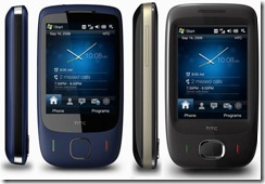 htc touch 3g viva
