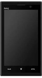 Коммуникатор HTC Max 3G для WiMax сети Yota