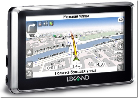 Lexand ST-360