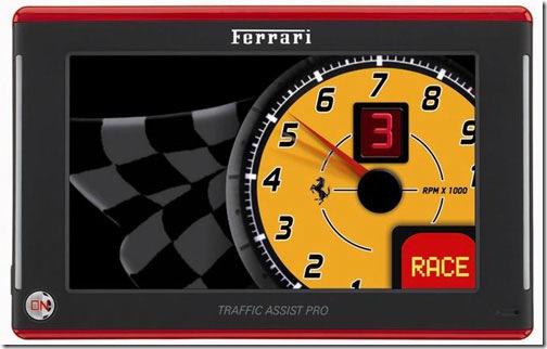 Ferrari Traffic Assist Pro Z250
